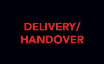 E-Commerce Website Delivery and Handover